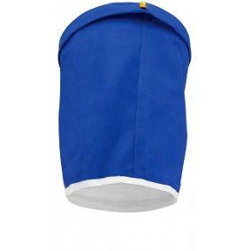 Bolsa para extração 18,9 L 90 mícrons - azul
