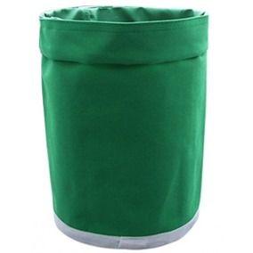 Bolsa para extração 18,9 L 73 mícrons - verde claro