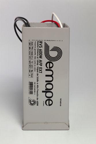 Reator magnético misto Demape 600w