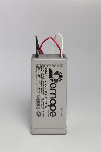 Reator magnético misto Demape 250w