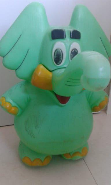 Raridade - Boneco Jotalhão Turma da Mônica, Fabricante Troll, anos 70
