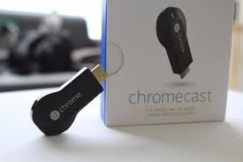 Google Chromecast 1 Original