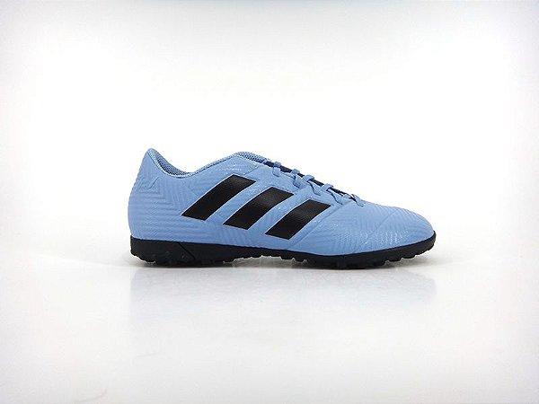Chuteira Society Adidas Nemeziz Messi Tango 18.4 em 4X S  JUROS ... 5f3ac2312ef13