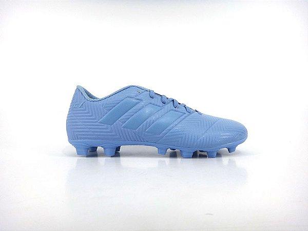 Chuteira de Campo Adidas Nemeziz Messi Tango 18.4 em 4X S  JUROS ... b5d50b7675bd8
