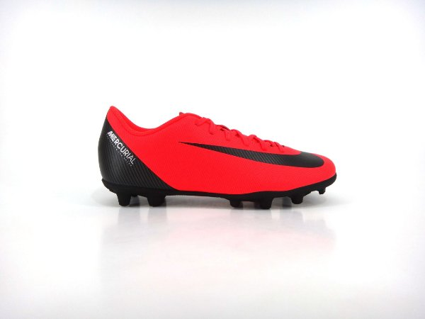 012ae95192 Chuteira Campo Nike Vapor 12 Club CR7 em 4X S  JUROS - likeshoes.com ...