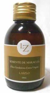 Óleo Vegetal de Semente de Maracujá Extra Virgem 120 ml