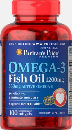 omega 3 active