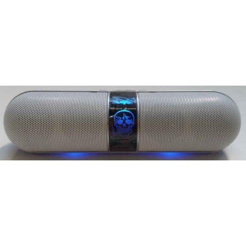 Mini caixa de Som Bluetooth Knup YX-05