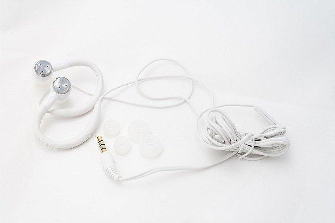 Fone de ouvido com microfone I2GO