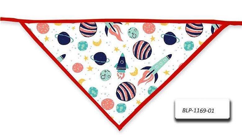 Kit 10 Bandanas - BLP-1169