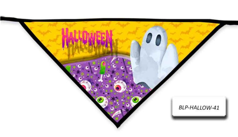 Kit 10 Bandanas-Halloween-09