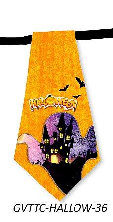 Gravatas em Tecido-Halloween-08