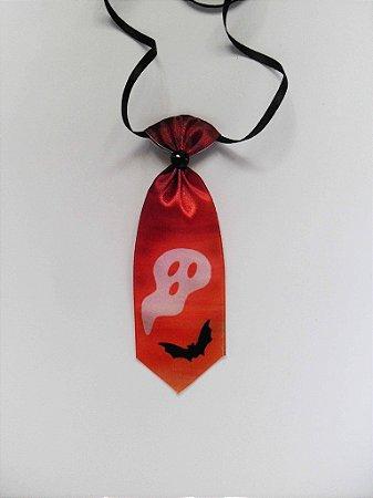 Gravatas Social Halloween- Pct 25 unids