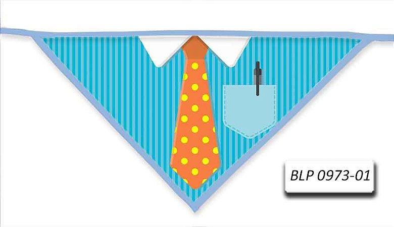 Kit 10 Bandanas - BLP-0973