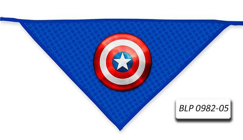 Kit 10 Bandanas - BLP-0982