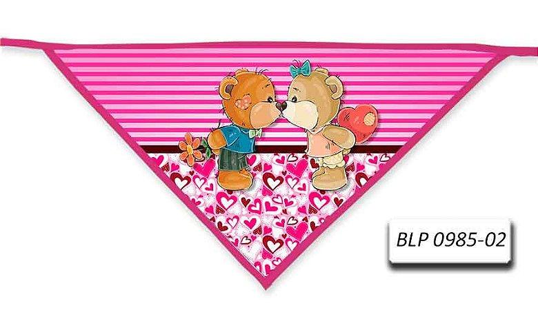 Kit 10 Bandanas - BLP-0985