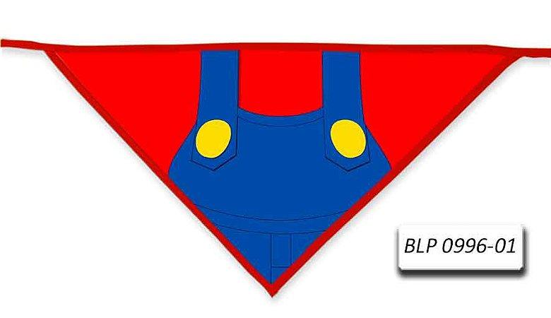 Kit 10 Bandanas - BLP-0996