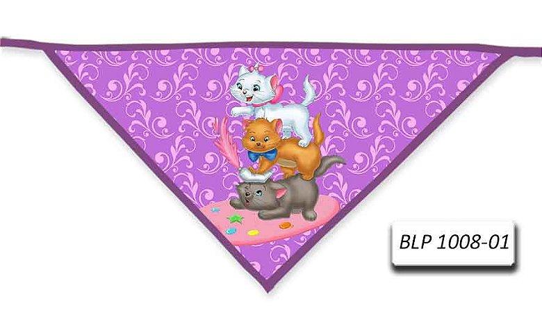 Kit 10 Bandanas - BLP-1008