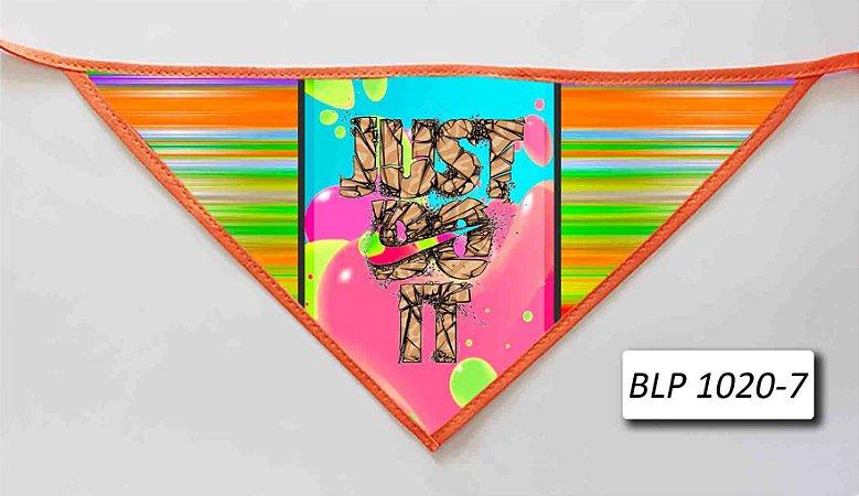 Kit 10 Bandanas - BLP-1020