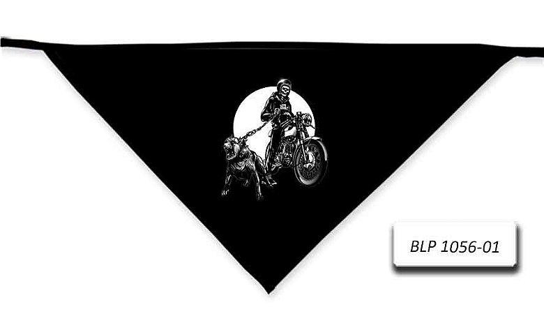 Kit 10 Bandanas - BLP-1056