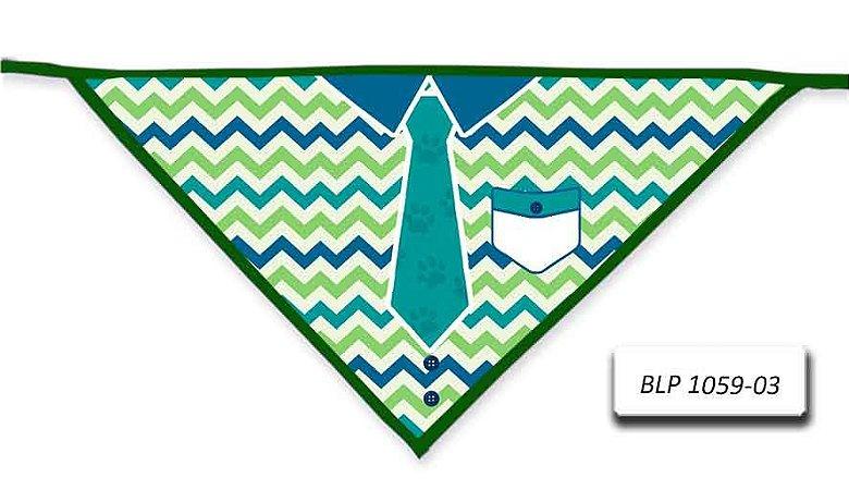 Kit 10 Bandanas - BLP-1059