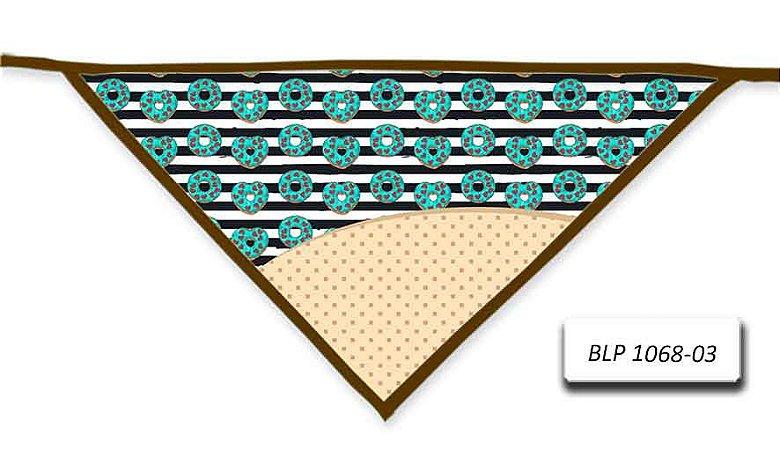 Kit 10 Bandanas - BLP-1068