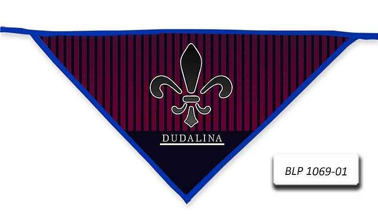 Kit 10 Bandanas - BLP-1069