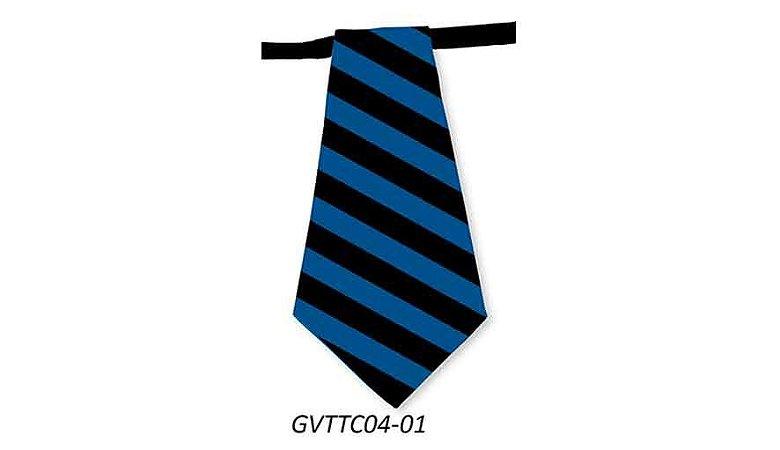 Gravatas em Tecido - GVTTC04- Pct 10 unids