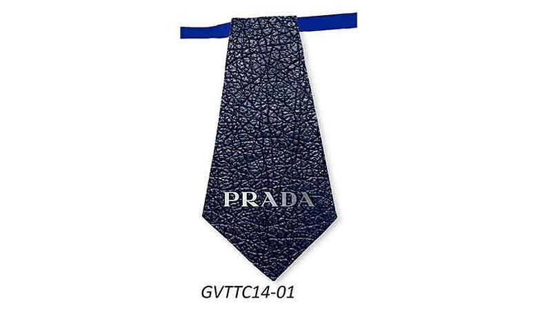 Gravatas em Tecido - GVTTC14- Pct 10 unids