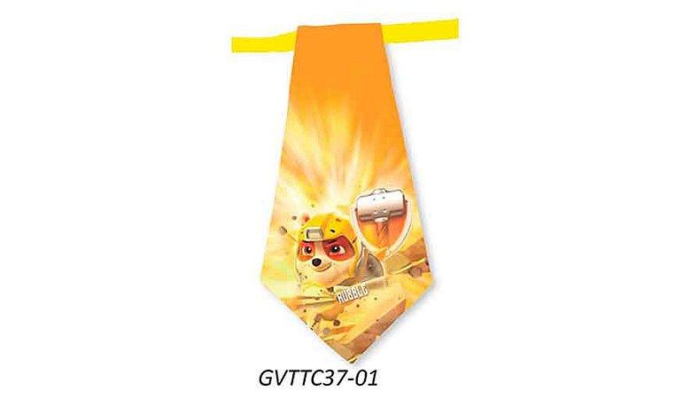 Gravatas em Tecido - GVTTC37- Pct 10 unids