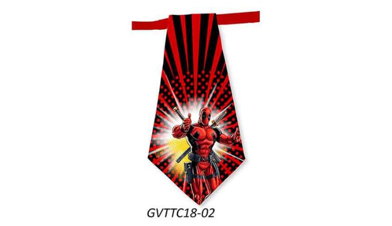 GVTTCMD-18-02