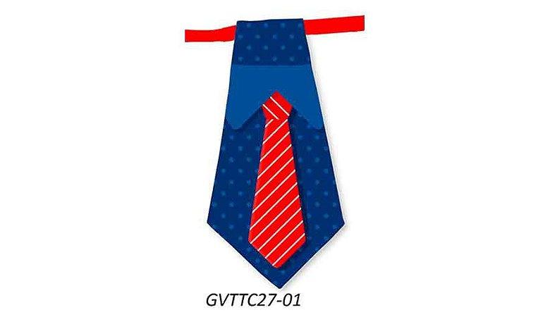 GVTTCMD27-01