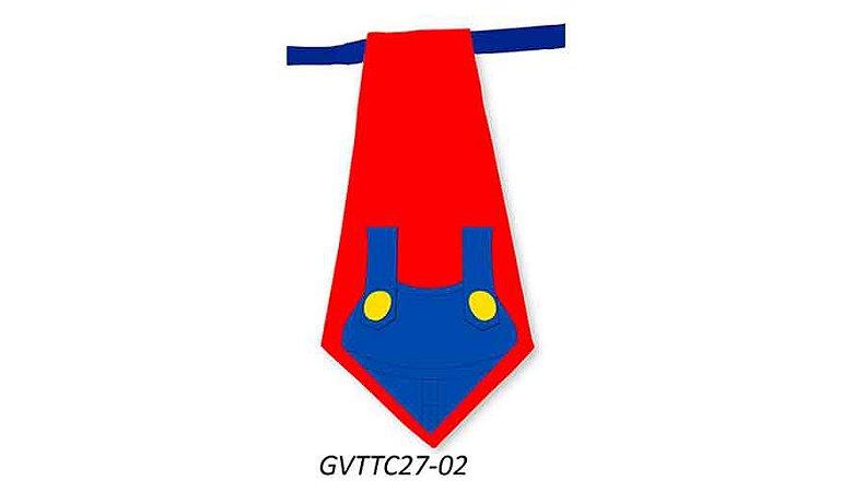 GVTTCMD27-02