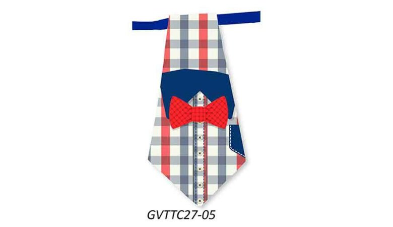 GVTTCMD27-05