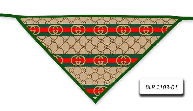 Kit 10 Bandanas - BLP-1103