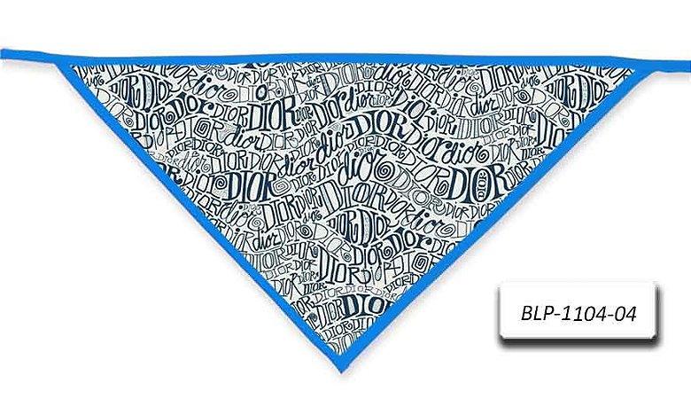 Kit 10 Bandanas - BLP-1104