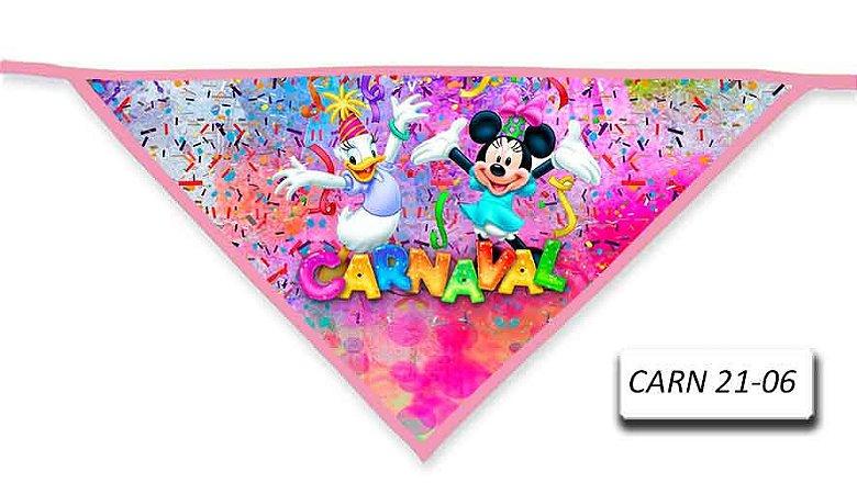 Kit 10 Bandanas- Carnaval-CARN-21