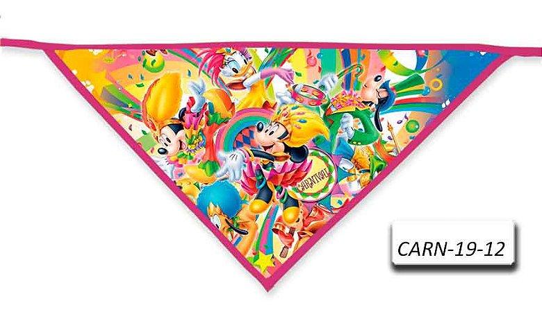 Kit 10 Bandanas- Carnaval-CARN-19-02