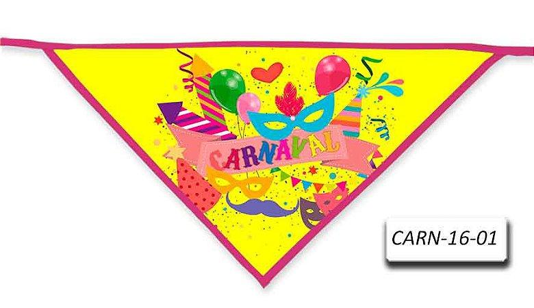 Kit 10 Bandanas- Carnaval-CARN-16-01