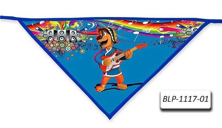 Kit 10 Bandanas - BLP-1117