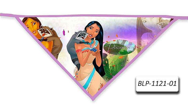Kit 10 Bandanas - BLP-1121