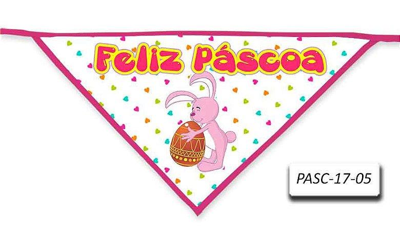 Kit 10 Bandanas- Pascoa-PASC-17-01