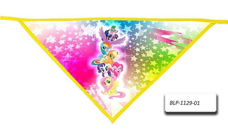 Kit 10 Bandanas - BLP-1129