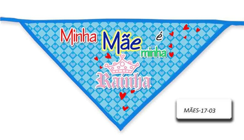 Kit 10 Bandanas-Mães-17-01