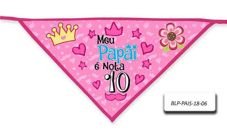 Kit 10 Bandanas-Pais- BLP-18-02