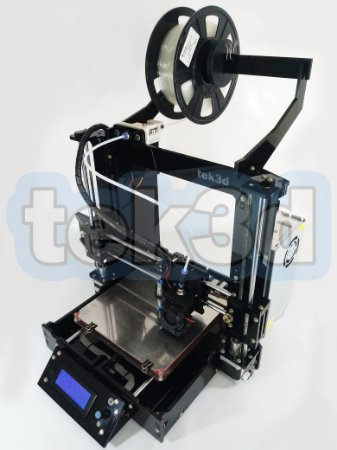 Impressora Graber I3 Tek3d Bowden