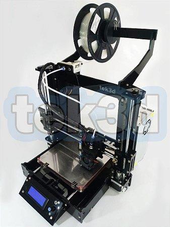 Kit Impressora Graber I3 Tek3d Bowden
