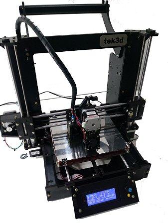 Manutenção Impressoras 3D