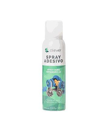 Spray adesivo Cliever