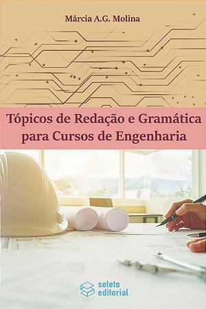 Tópicos de Redação e Gramática para Cursos de Engenharia